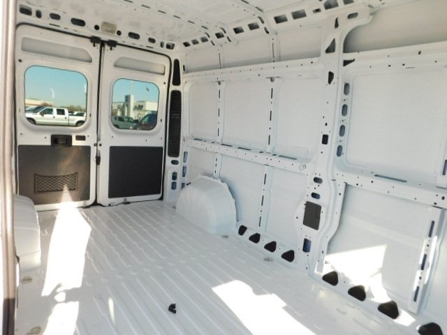 2019 ProMaster 2500 High Roof FWD,  Empty Cargo Van #R19094 - photo 26