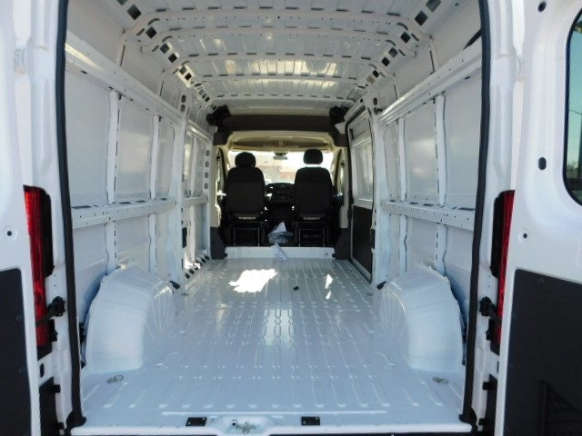 2019 ProMaster 2500 High Roof FWD,  Empty Cargo Van #R19094 - photo 2
