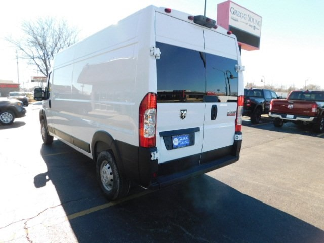 2019 ProMaster 2500 High Roof FWD,  Empty Cargo Van #R19094 - photo 4