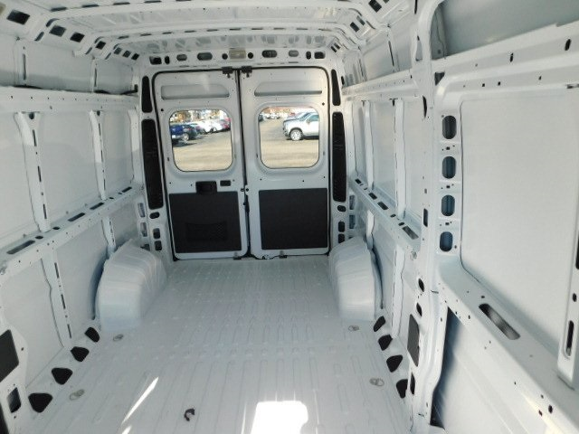 2019 ProMaster 2500 High Roof FWD,  Empty Cargo Van #R19094 - photo 30