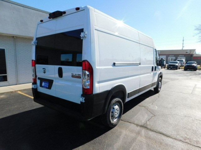 2019 ProMaster 2500 High Roof FWD,  Empty Cargo Van #R19094 - photo 5