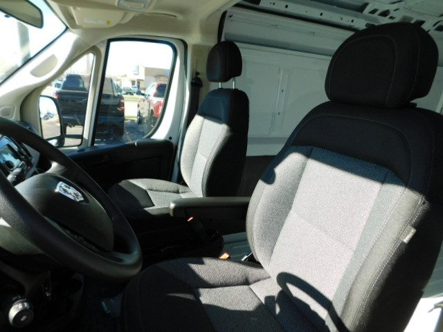 2019 ProMaster 2500 High Roof FWD,  Empty Cargo Van #R19094 - photo 8