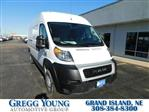 2019 ProMaster 2500 High Roof FWD,  Empty Cargo Van #R19094 - photo 1