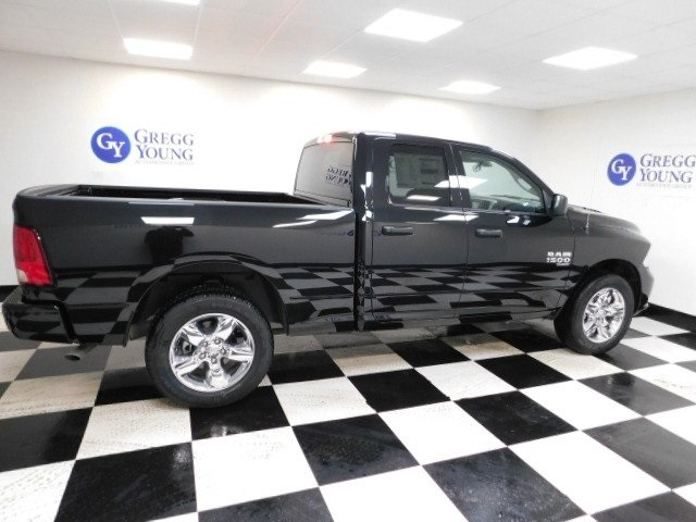 2019 Ram 1500 Quad Cab 4x4,  Pickup #R19095 - photo 11