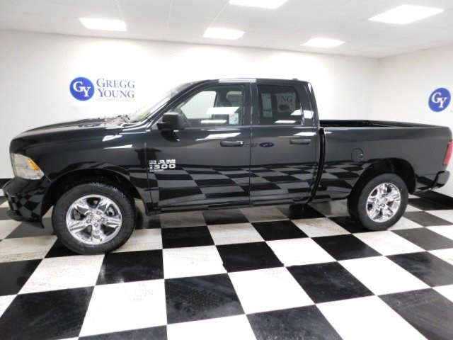 2019 Ram 1500 Quad Cab 4x4,  Pickup #R19095 - photo 13
