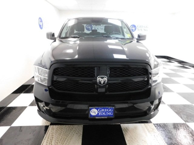 2019 Ram 1500 Quad Cab 4x4,  Pickup #R19095 - photo 14