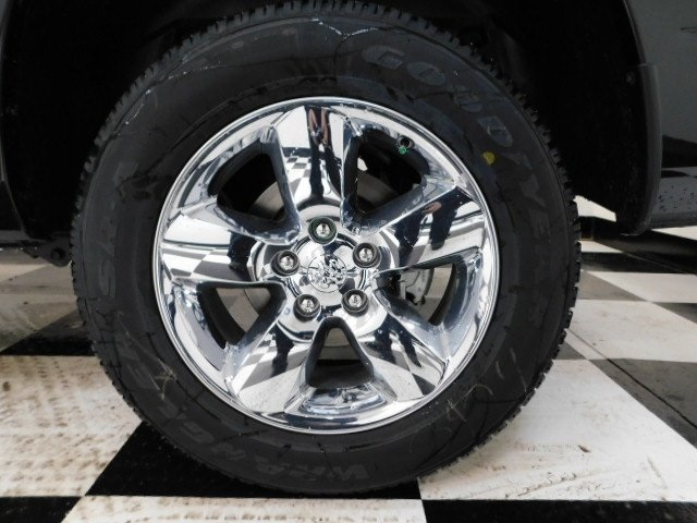 2019 Ram 1500 Quad Cab 4x4,  Pickup #R19095 - photo 24