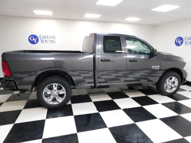 2019 Ram 1500 Quad Cab 4x4,  Pickup #R19096 - photo 11