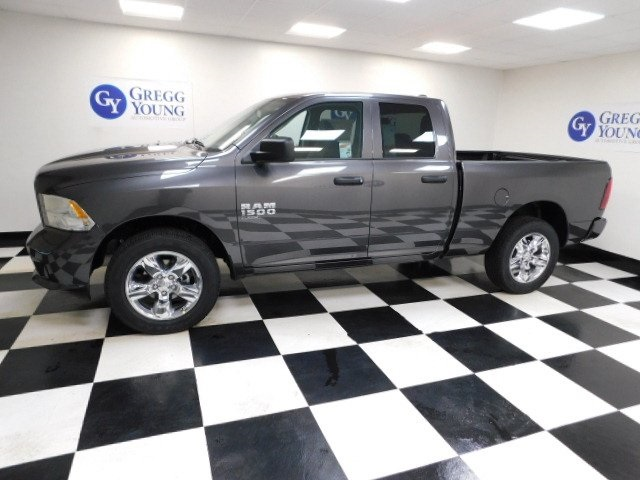 2019 Ram 1500 Quad Cab 4x4,  Pickup #R19096 - photo 13