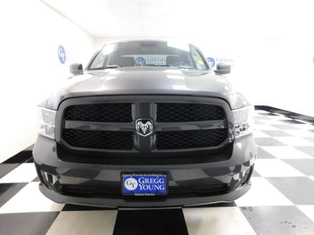 2019 Ram 1500 Quad Cab 4x4,  Pickup #R19096 - photo 14