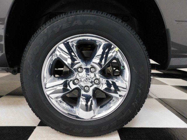 2019 Ram 1500 Quad Cab 4x4,  Pickup #R19096 - photo 27