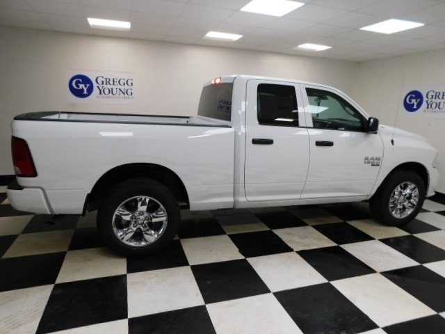 2019 Ram 1500 Quad Cab 4x4,  Pickup #R19098 - photo 11