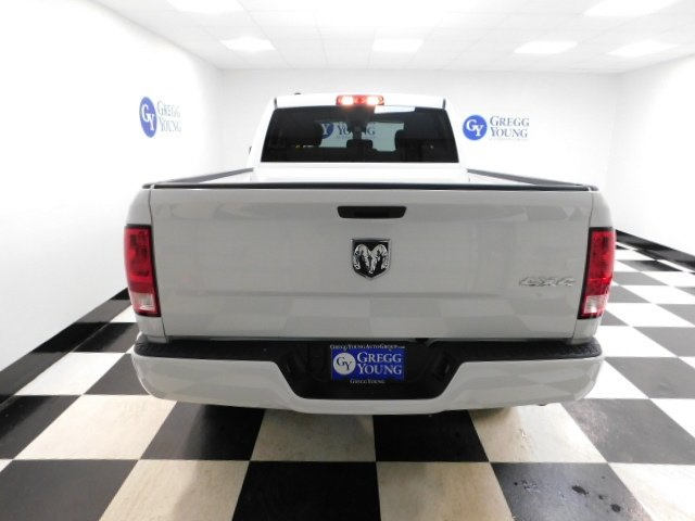 2019 Ram 1500 Quad Cab 4x4,  Pickup #R19098 - photo 12