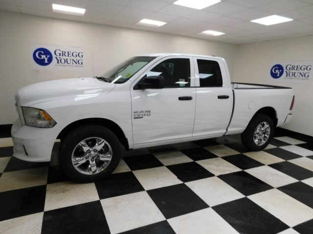 2019 Ram 1500 Quad Cab 4x4,  Pickup #R19098 - photo 13