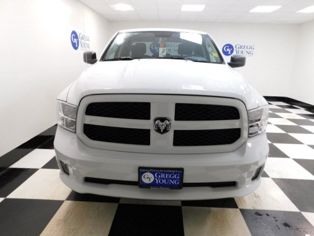 2019 Ram 1500 Quad Cab 4x4,  Pickup #R19098 - photo 14
