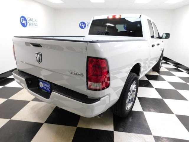 2019 Ram 1500 Quad Cab 4x4,  Pickup #R19098 - photo 2