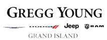 Gregg Young Chrysler Dodge Jeep Ram logo