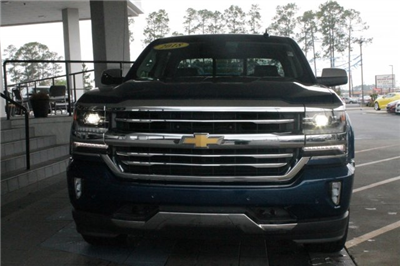 2018 Silverado 1500 Crew Cab 4x4,  Pickup #1062 - photo 24