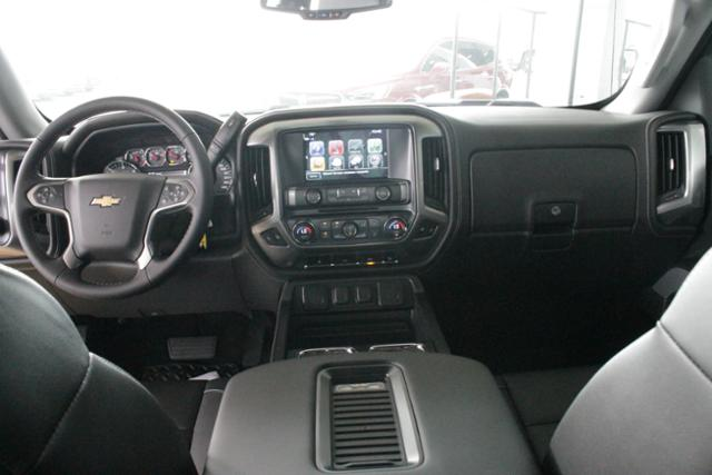 2018 Silverado 1500 Crew Cab 4x4, Pickup #1090 - photo 17