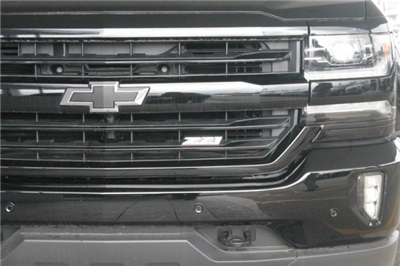 2018 Silverado 1500 Crew Cab 4x4, Pickup #1090 - photo 4
