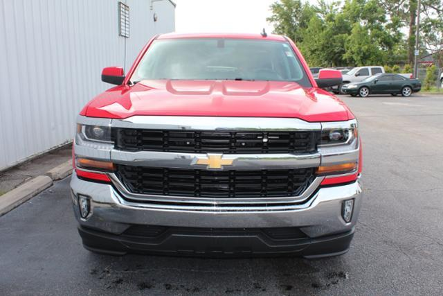 2018 Silverado 1500 Crew Cab,  Pickup #1240 - photo 4