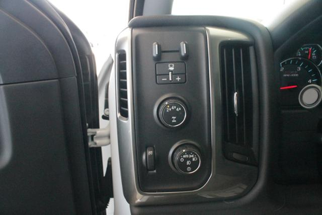 2018 Silverado 2500 Crew Cab 4x4,  Pickup #1248 - photo 13