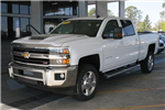 2018 Silverado 2500 Crew Cab 4x4,  Pickup #1248 - photo 1