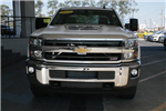 2018 Silverado 2500 Crew Cab 4x4,  Pickup #1248 - photo 3