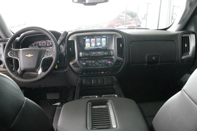 2018 Silverado 1500 Crew Cab 4x4, Pickup #1294 - photo 17