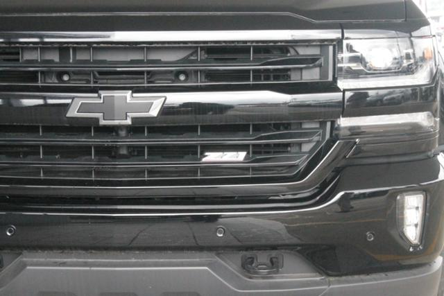 2018 Silverado 1500 Crew Cab 4x4, Pickup #1294 - photo 4