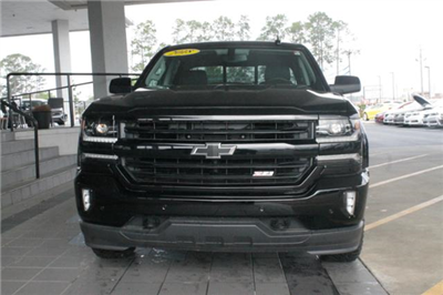 2018 Silverado 1500 Crew Cab 4x4, Pickup #1294 - photo 3