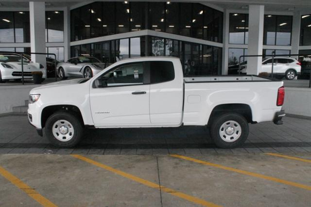 2018 Colorado Extended Cab, Pickup #1334 - photo 5