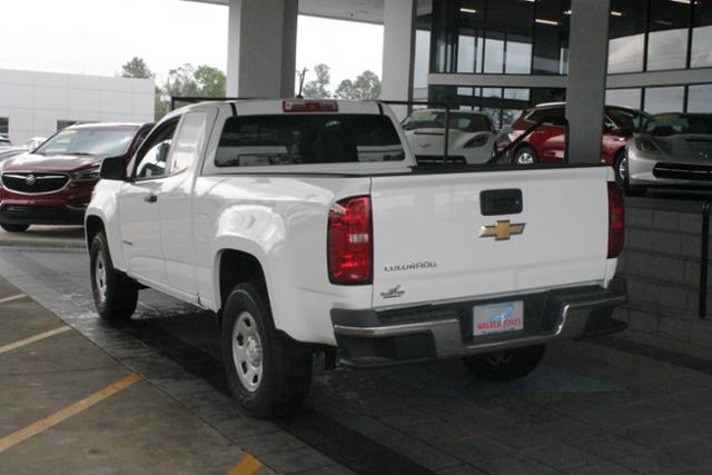 2018 Colorado Extended Cab, Pickup #1334 - photo 2