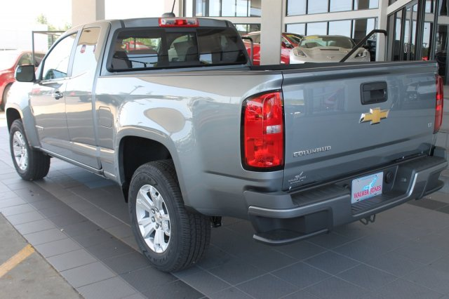 2018 Colorado Extended Cab 4x2,  Pickup #1657 - photo 2