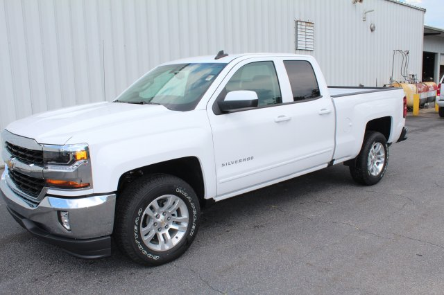 2018 Silverado 1500 Double Cab 4x2,  Pickup #1827 - photo 1