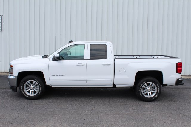 2018 Silverado 1500 Double Cab 4x2,  Pickup #1827 - photo 4