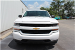 2018 Silverado 1500 Double Cab 4x4,  Pickup #1844 - photo 4