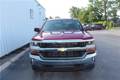 2018 Silverado 1500 Double Cab 4x4,  Pickup #1854 - photo 3