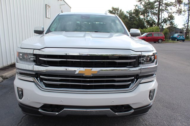 2018 Silverado 1500 Crew Cab 4x2,  Pickup #2079 - photo 4