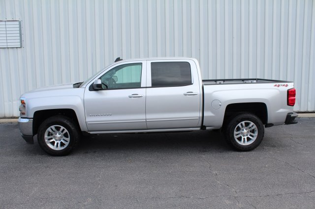 2018 Silverado 1500 Crew Cab 4x4,  Pickup #2119 - photo 3