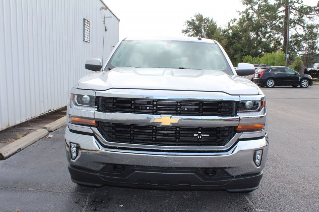 2018 Silverado 1500 Crew Cab 4x4,  Pickup #2119 - photo 4
