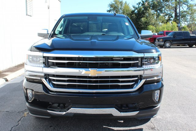 2018 Silverado 1500 Crew Cab 4x2,  Pickup #2141 - photo 4