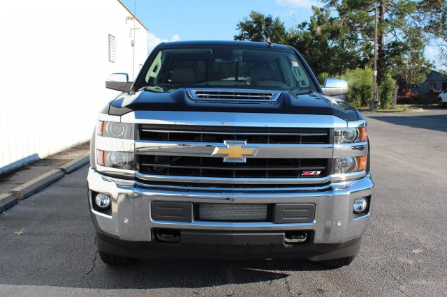 2019 Silverado 2500 Crew Cab 4x4,  Pickup #2247 - photo 3