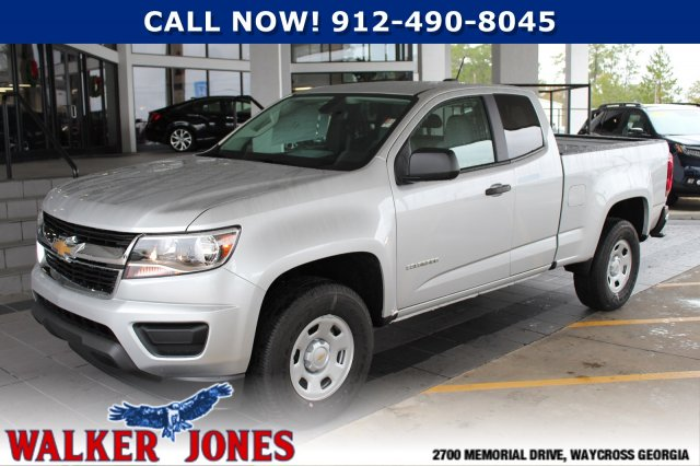2020 Chevrolet Colorado Extended Cab 4x2, Pickup #3337 - photo 1