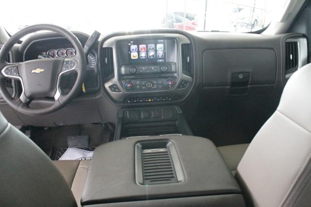 2017 Silverado 1500 Crew Cab 4x4, Pickup #9721 - photo 21