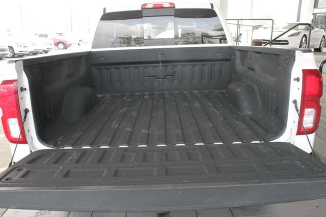 2017 Silverado 1500 Crew Cab 4x4, Pickup #9721 - photo 24