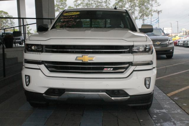 2017 Silverado 1500 Crew Cab 4x4, Pickup #9721 - photo 3
