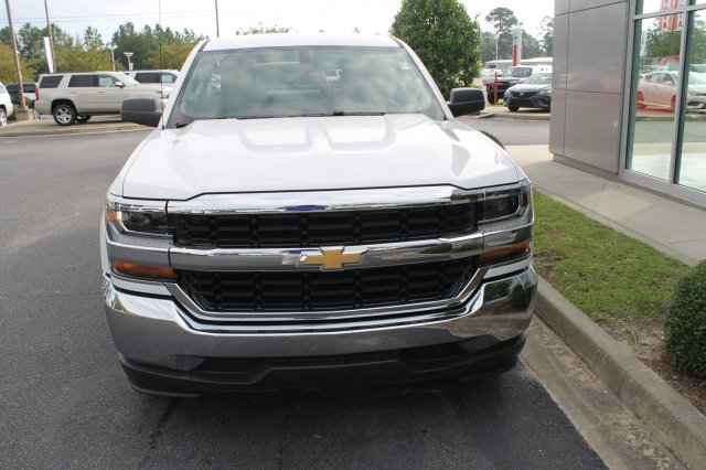 2017 Silverado 1500 Regular Cab 4x2,  Pickup #9769 - photo 3