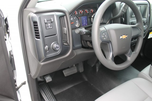 2017 Silverado 1500 Regular Cab 4x2,  Pickup #9769 - photo 5