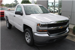 2017 Silverado 1500 Regular Cab 4x2,  Pickup #9769 - photo 1